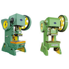 Mechanical Punching Machine Market