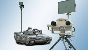 Military Electro-Optics Infrared Systems Market