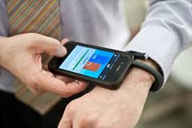 Mobile Health App Market