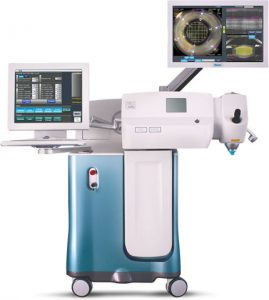 Ophthalmic Laser Devices Market