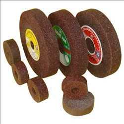 Phenolic Resin Grinding Wheel Market