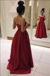 Prom Dresses Market