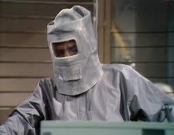 Radiation Suit Market