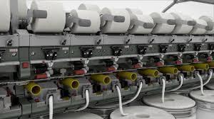 Rotor Spinning Machine Market