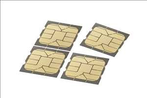 Smart Card Ic Market