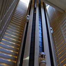 Smart Elevator Market