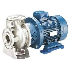 Stainless Steel Stamping Pumps Market
