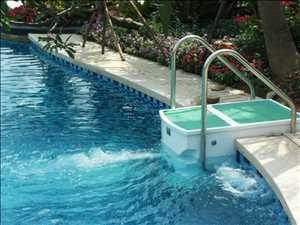 Swimming Pool Water Treatment Equipment Market