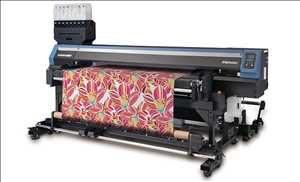 Textile Printers Market