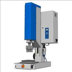 Ultrasonic Plastic Welding Machines Market