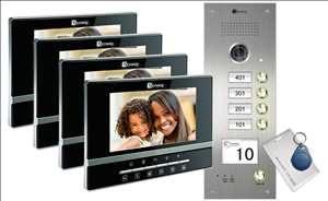 Video Intercom System Market