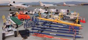 Ground Support Equipments (GSE) Market