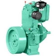 Cylinder Diesel Engine Market
