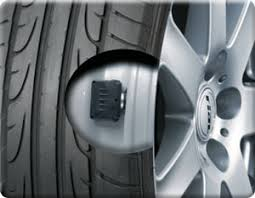 Tire Pressure Monitoring Sensor (Tpms) System Market