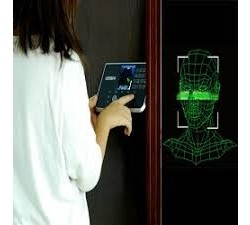 3D Facial Recognition Market