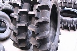 Agriculture Tires Market