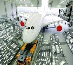 Aircraft Coatings Market