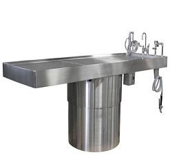 Autopsy Tables Market