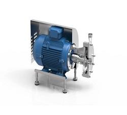 Biogas Booster Pump Market