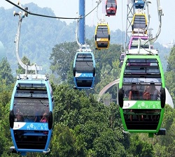 Cable Cars Market