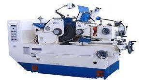 Centerless Grinding Machine Market