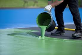 Chlorinated Rubber Market