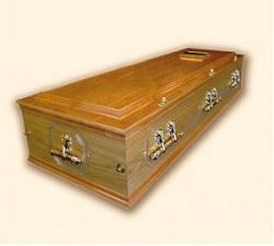 Coffin Cover Market