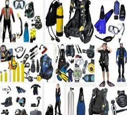 Diving Equipments Market