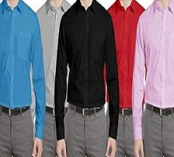 Dress Shirts Market