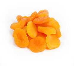 Dried Apricots Market