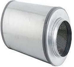 Ducting Silencers Market