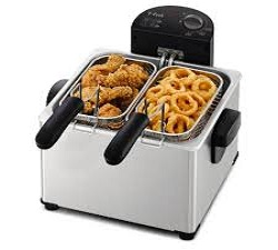 Electric Fryers Market