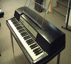 Electric Piano Market