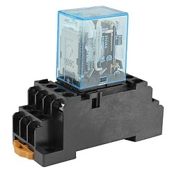 Electromagnetic Relays Market