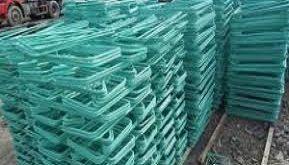 Glass Fibre Reinforced Plastic (GFRP) Market