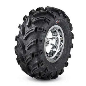 All-Terrain Vehicle Tires Market