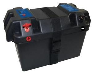 Automotive Battery Box Market