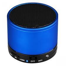 Bluetooth Speakers Market