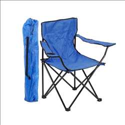 Camping Chair Market