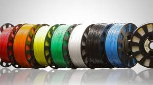 Ceramic-Filled Thermoplastic Polymer Filament Market