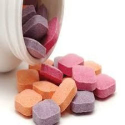 Chewable Vitamins and Supplements Market