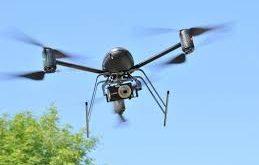 Civilian Drone Market