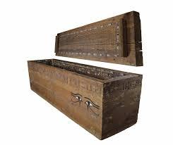 Coffin Market