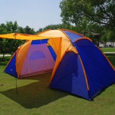 Dome Camping Tent Market