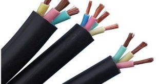 Electrical Submersible Pump Cables Market