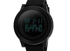 Electronic Watch Market