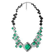 Emerald Necklace Market
