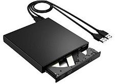 External CD Drives Market