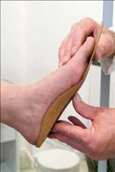 Flatfoot Orthopedic Insoles Market
