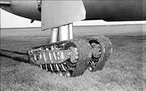 Framed Landing Gear Market